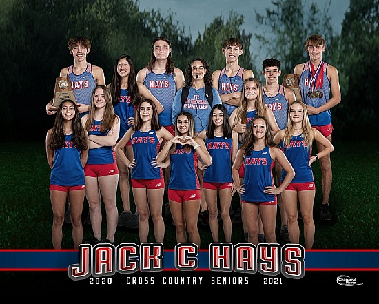 2020-2021 XC Senior Special Photos
